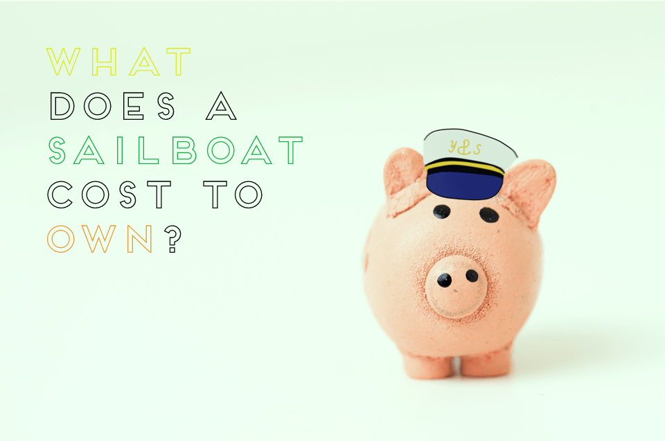 what does sailboat cost