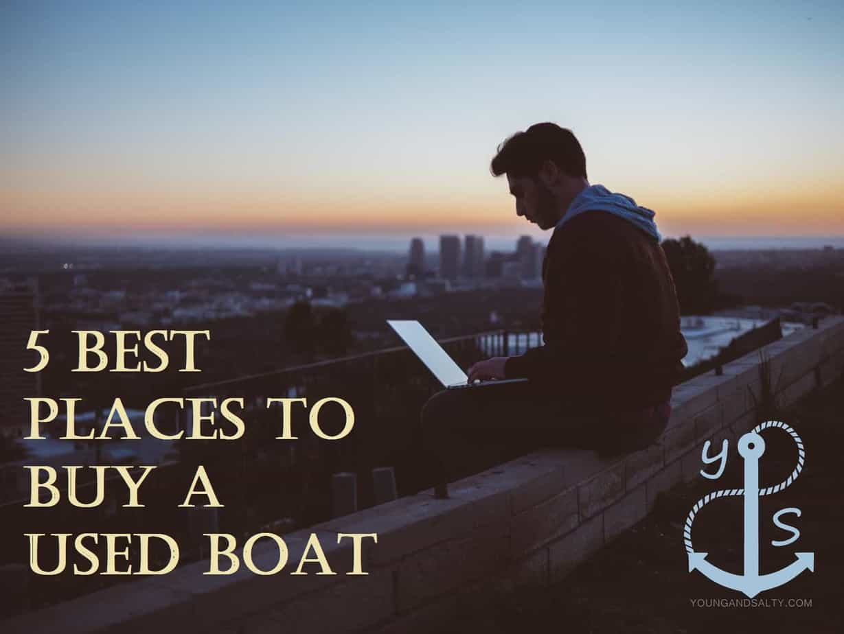 The best place to buy used boats