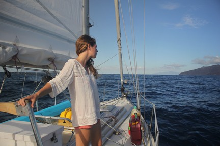 3 pieces of advice from millennials who are living their cruising dreams