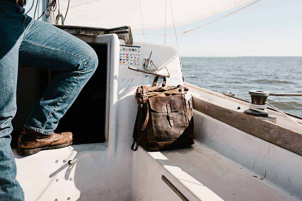 Is living on a boat right for you? 10 things you should know
