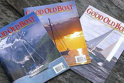 Good Old Boat Magazine Boat Buyer's Special Offer