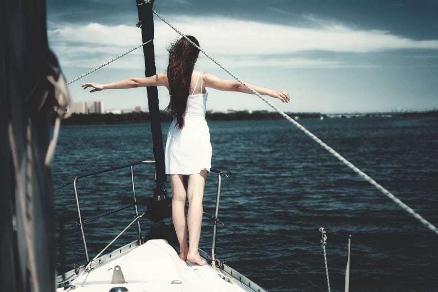 sailboat arbitrage