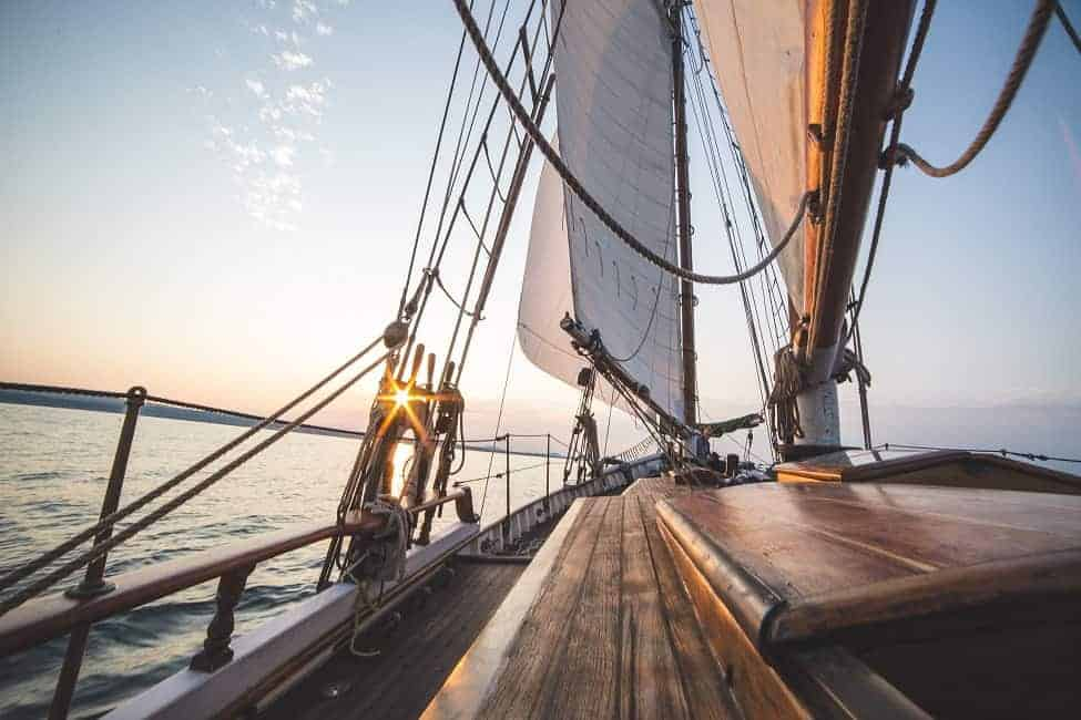 20 things we love about old used boats