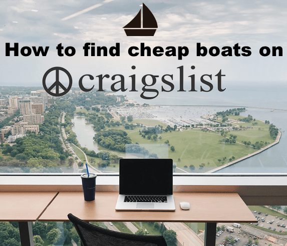 How to find cheap boats for sale on Craigslist