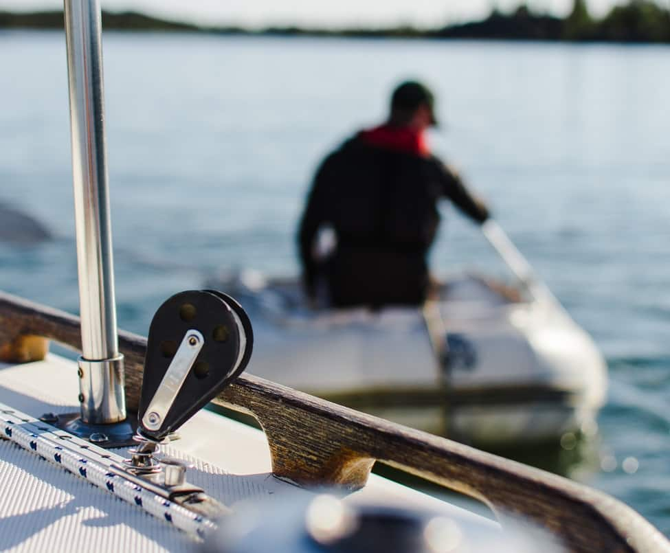 Find the best dinghy for you - WaterborneMag com