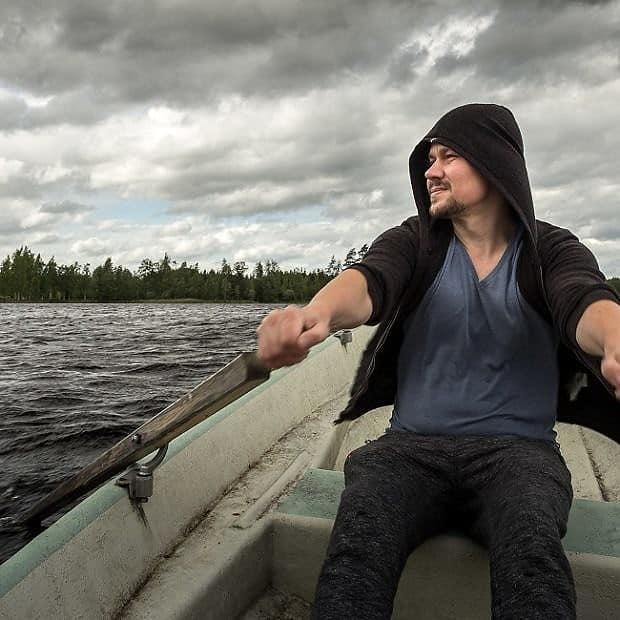 hard dinghy