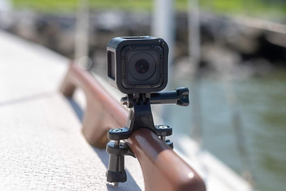 GoPro boat mounts and accessories: Take your boat videos from blah to brilliant!