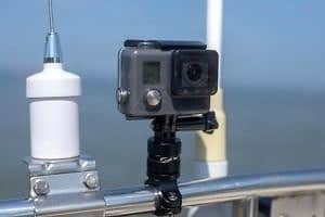 gopro boat mounts