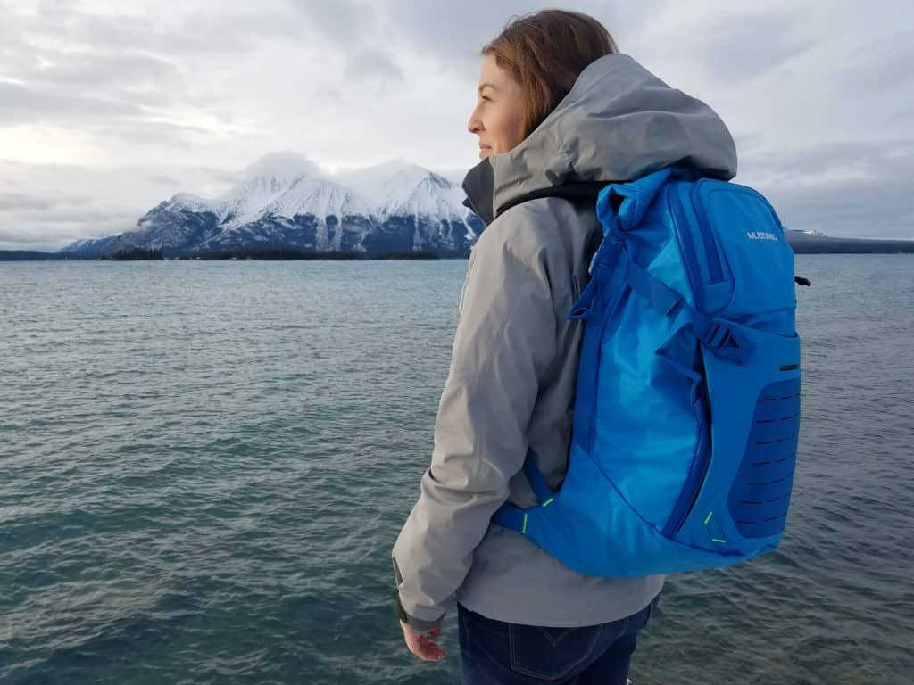 best dry bag backpack