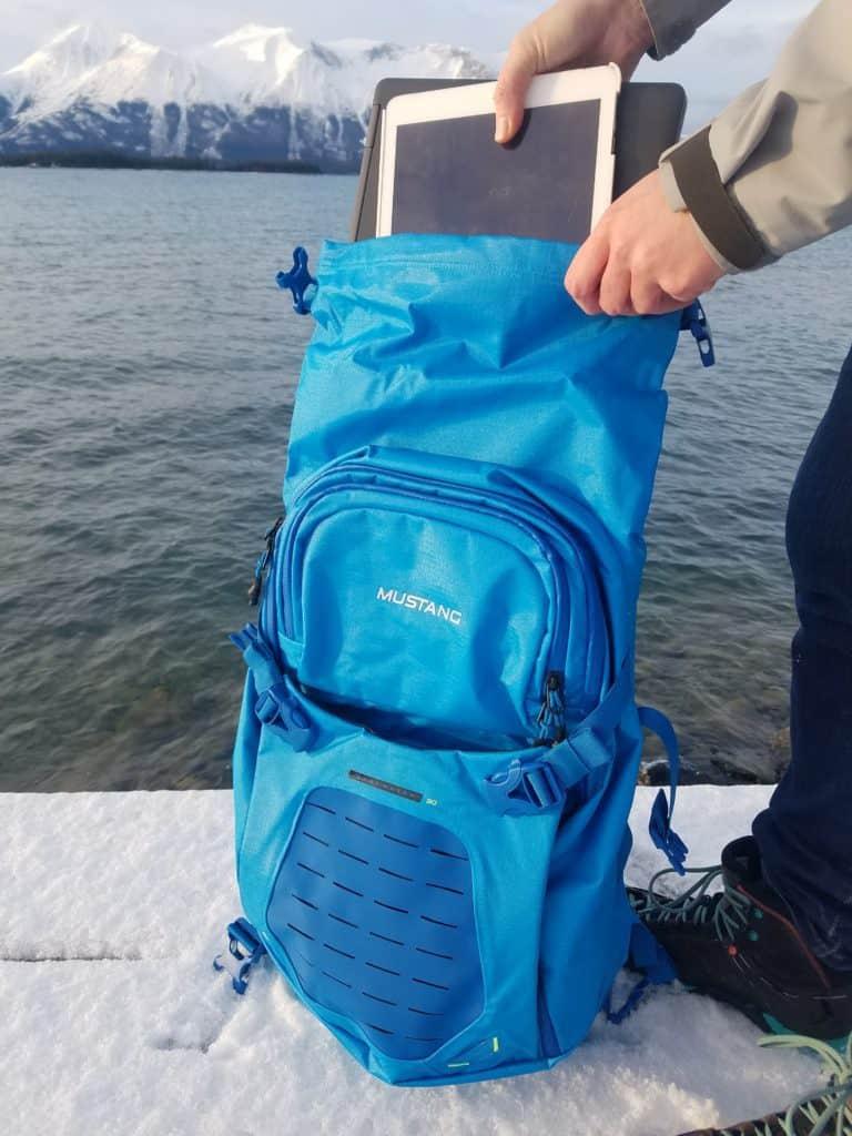 best dry bag rucksack