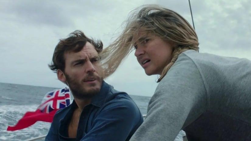sailing films