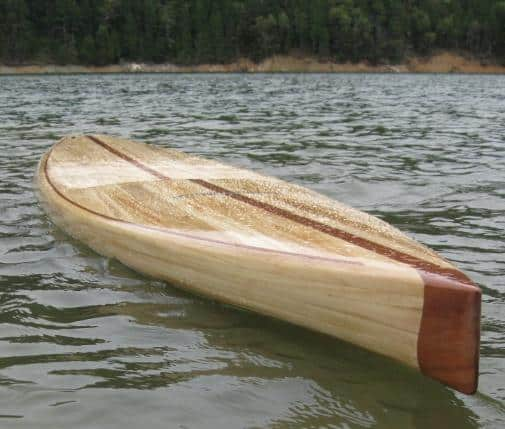 how to build a paddleboard
