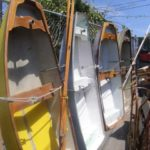 used dinghies