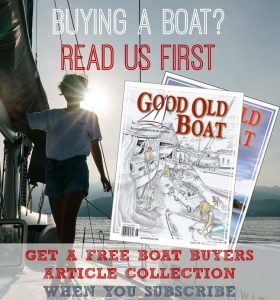 good old boat coupon code