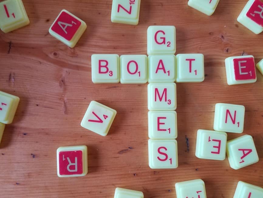 7 super fun boat games