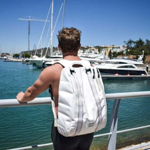 sailing packing list