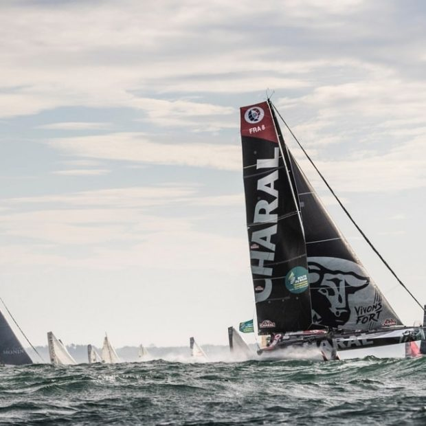 hugo boss vendee globe