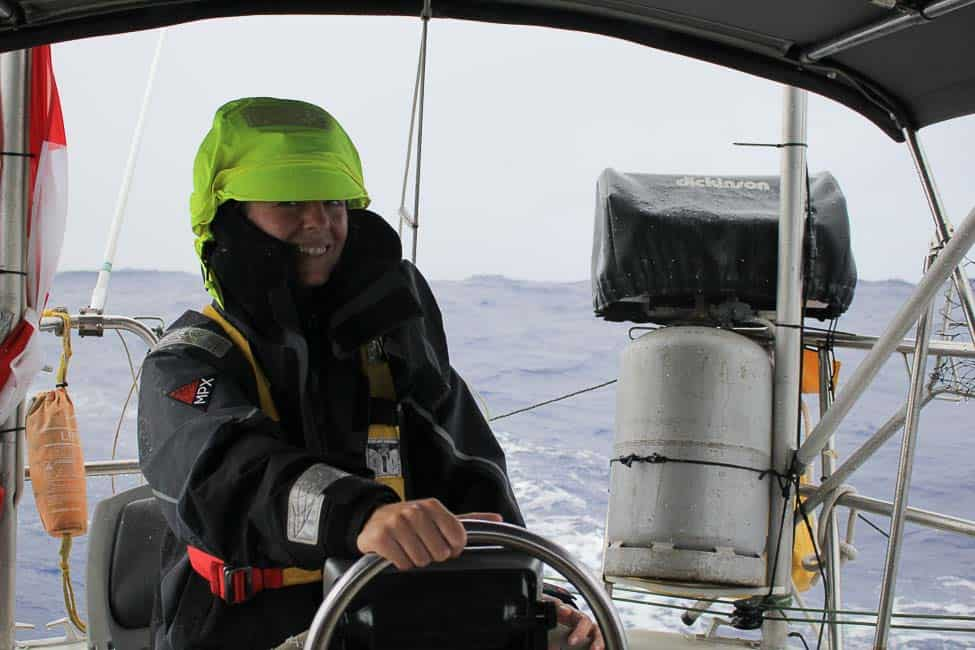offshore foul weather gear