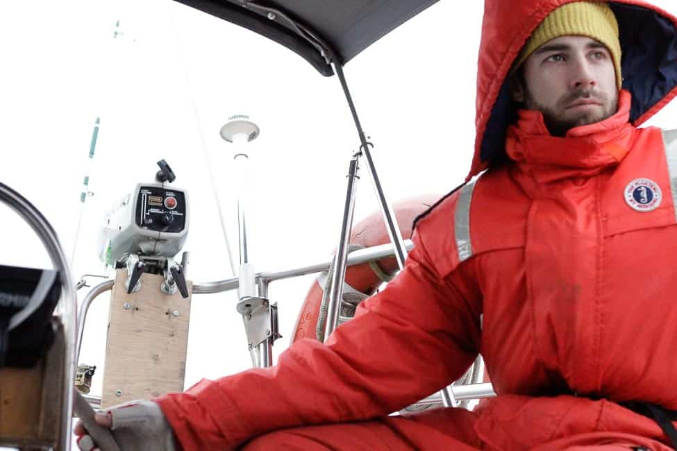 How to choose foul weather gear