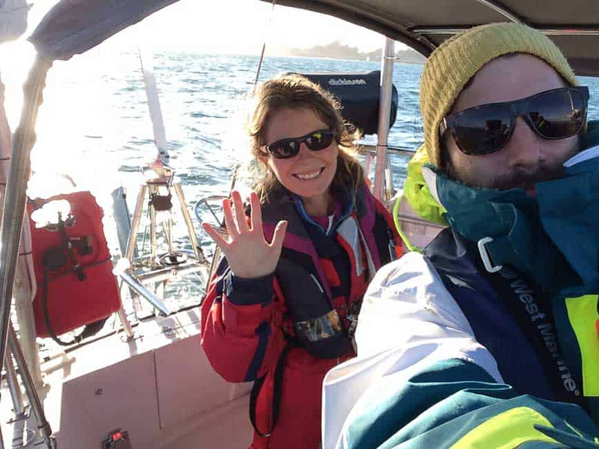 sailing foul weather gear
