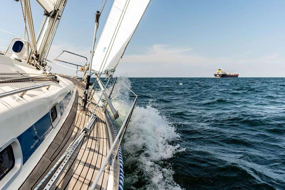 10 online sailing courses to sharpen your skills